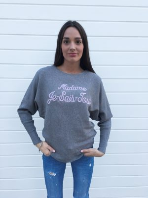 sweater Madame