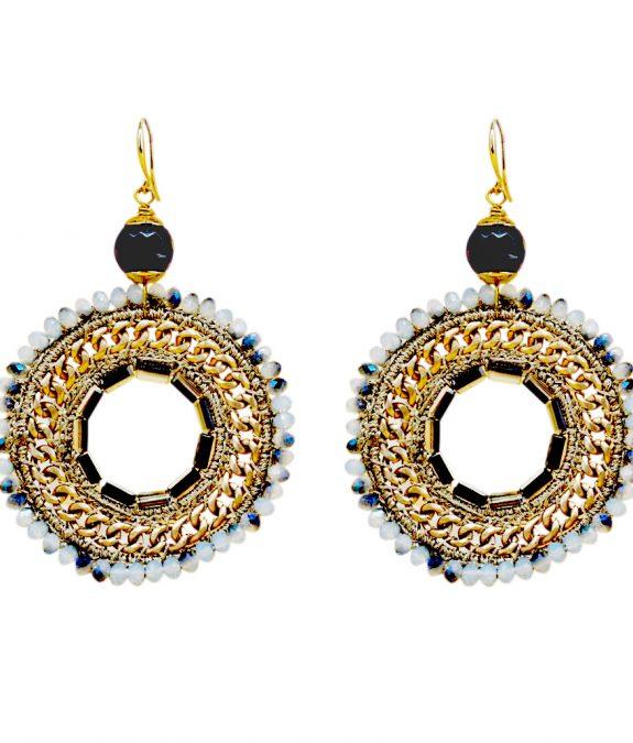 Statement earrings winter 2017